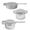 BergHOFF International Neo Moden 6-Piece Cookware Set
