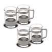 BergHOFF International Studio 4 Piece Cup Set