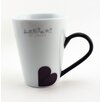 BergHOFF International Lover By Lover Coffee Cup (Set of 2)