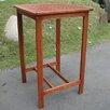 Vifah Dartmoor Bar Table