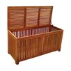 Vifah Teak Storage Box