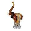 Dale Tiffany Elephant Figurine