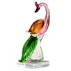 <strong>Dale Tiffany</strong> Flamingo Sculpture