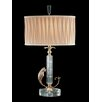 "<strong>Dale Tiffany</strong> Carolina 28.75"" H Table Lamp with Drum Shade"