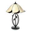 "Dale Tiffany San Antonio 24"" H Table Lamp with Empire Shade"