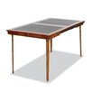 "Stakmore Company, Inc. 59"" Extending Card Table"