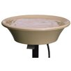 "<strong>14"" 70 W Heated Birdbath</strong> by Allied Precision Industries"