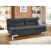 <strong>Casual Convertible Boca Sofa</strong> by LifeStyle Solutions