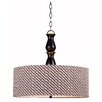 <strong>Shannon 3 Light Drum Pendant</strong> by Wildon Home ®