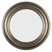 Wildon Home ® Nob Hill Round Wall Mirror