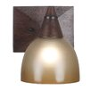 <strong>Kyoto 1 Light Wall Sconce</strong> by Wildon Home ®