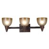 <strong>Kyoto 3 Light Vanity Light</strong> by Wildon Home ®