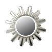 Wildon Home ® Francisco Wall Mirror