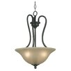 <strong>Wildon Home ®</strong> Helena 3 Light Inverted Pendant