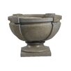 <strong>Wildon Home ®</strong> Somersworth Strap Garden Ornament Urn Planter