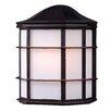 Wildon Home ® Alcove Outdoor Wall Lantern