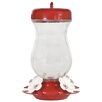 Perky Pet Glass Top Fill Hummingbird Feeder
