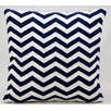 Nourison Lifestyle Chevron Pillow