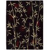 <strong>Chambord Black Rug</strong> by Nourison