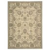 Nourison Persian Empire Ivory Area Rug
