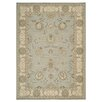 Nourison Persian Empire Aqua Rug