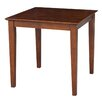 <strong>Dining Table</strong> by International Concepts