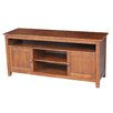 "International Concepts 36"" TV Stand"