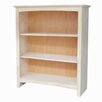 International Concepts Shaker High Bookcase