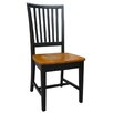 International Concepts Side Chair (Set of 2)
