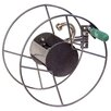 <strong>Steel Mighty Reel</strong> by Lewis Lifetime Tools