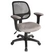 <strong>Comfort Products</strong> Breezer Mid-Back Mesh Office Task Chair