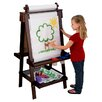 <strong>Deluxe Wood Easel</strong> by KidKraft