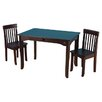 <strong>Avalon Table and Chair Set</strong> by KidKraft