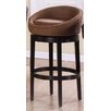 """<strong>Igloo 26"""" Swivel Barstool in</strong> by Armen Living"""