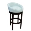 "Armen Living Igloo-Kd 26"" Swivel Bar Stool"