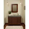"Ronbow Briella 48"" Bathroom Vanity Set"