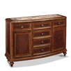 <strong>Brendon Buffet with Marble Top</strong> by Wynwood Furniture