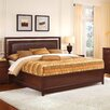 Henley Panel Bed