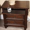 Westhaven 3 Drawer Nightstand