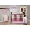 <strong>Pam Grace Creations</strong> Sassy Safari Crib Bedding Collection
