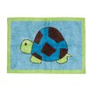Pam Grace Creations Mr. and Mrs. Pond Kids Rug