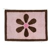<strong>Pam's Petals Kids Rug</strong> by Pam Grace Creations