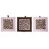 <strong>Pam Grace Creations</strong> Zara Zebra Hanging Art