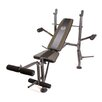 Cap Barbell Total Body Gym