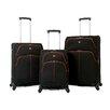 Wenger Swiss Gear Arbon 3 Piece Luggage Set