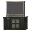"<strong>Leick Furniture</strong> Riley Holliday 47"" Corner Plasma TV Stand"