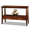 <strong>Leick Furniture</strong> Delton Console Table