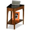 Leick Furniture Obsidian End Table