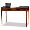Leick Furniture Obsidian Writing Desk