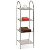 Leick Furniture Favorite Finds 4 Shelf Stand